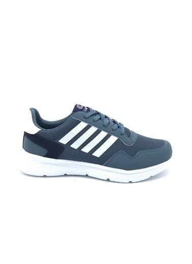 POLO1988 Ayakkabı İndigo